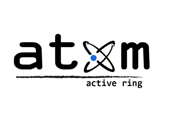 Atom Silicone Rings